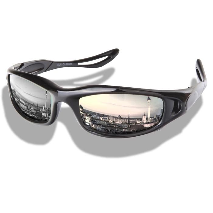 Sonnenbrille Matrix